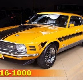 1970 Ford Mustang for sale 101338598