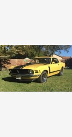 1970 Ford Mustang for sale 101340119