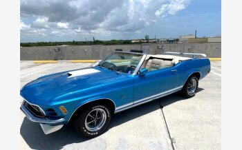 1970 Ford Mustang for sale 101342720