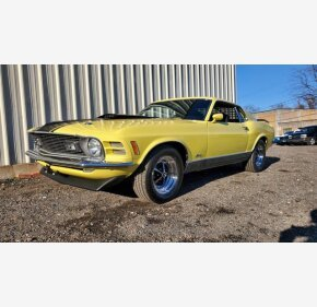 1970 Ford Mustang for sale 101345329