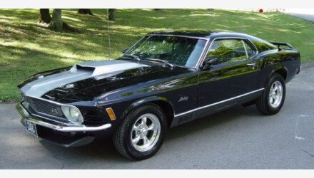 1970 Ford Mustang for sale 101350305