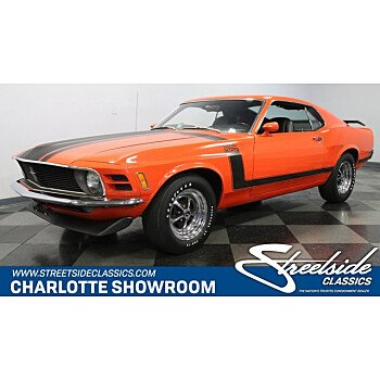 1970 Ford Mustang Boss 302 for sale 101356963