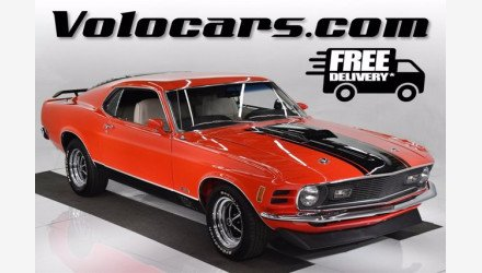 1970 Ford Mustang for sale 101358782