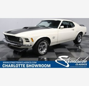 1970 Ford Mustang for sale 101360367