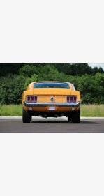 1970 Ford Mustang for sale 101360549