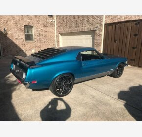 1970 Ford Mustang for sale 101378914
