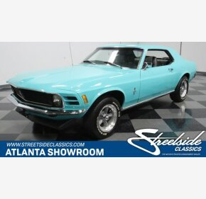 1970 Ford Mustang for sale 101379429