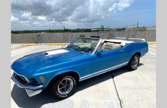 1970 Ford Mustang for sale 101381626