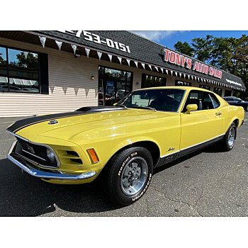 1970 Ford Mustang for sale 101388267