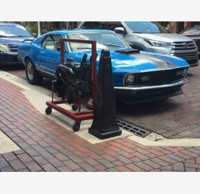 1970 Ford Mustang for sale 101390846