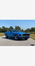 1970 Ford Mustang Boss 302 for sale 101391265