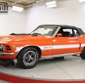 1970 Ford Mustang for sale 101394677