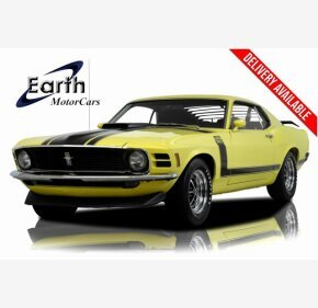 1970 Ford Mustang for sale 101394858