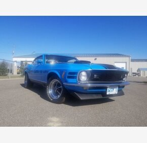 1970 Ford Mustang for sale 101395451