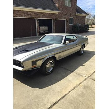1970 Ford Mustang for sale 101401093