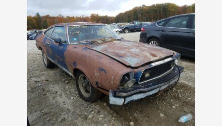 1970 Ford Mustang for sale 101412355