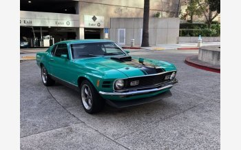 1970 Ford Mustang for sale 101414319