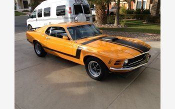 1970 Ford Mustang Boss 302 for sale 101418363