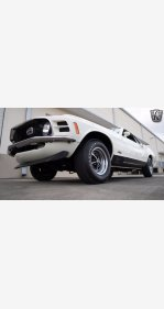 1970 Ford Mustang for sale 101420190