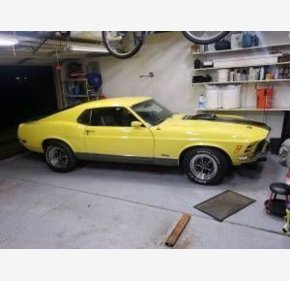 1970 Ford Mustang for sale 101420913