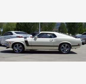 1970 Ford Mustang for sale 101422300
