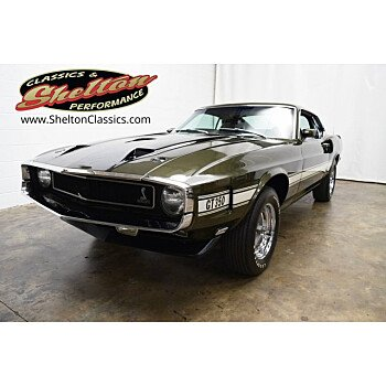 1970 Ford Mustang Shelby GT350 for sale 101427495