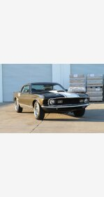 1970 Ford Mustang for sale 101431063