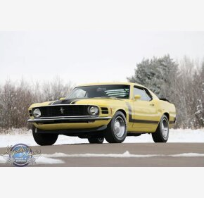 1970 Ford Mustang Boss 302 for sale 101435074