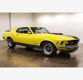 1970 Ford Mustang for sale 101438266