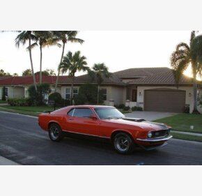 1970 Ford Mustang for sale 101444084