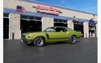 1970 Ford Mustang Boss 302 for sale 101446908