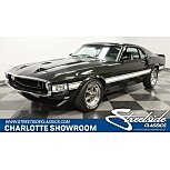 1970 Ford Mustang Shelby GT350 for sale 101452326