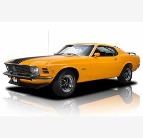 1970 Ford Mustang for sale 101460136