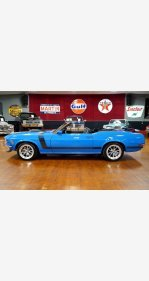 1970 Ford Mustang for sale 101461887