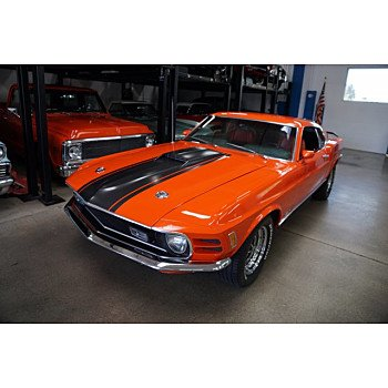 1970 Ford Mustang for sale 101465649