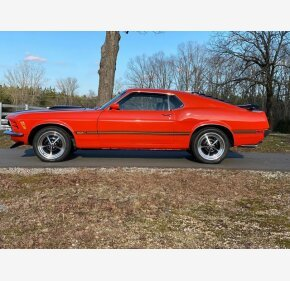 1970 Ford Mustang for sale 101483869