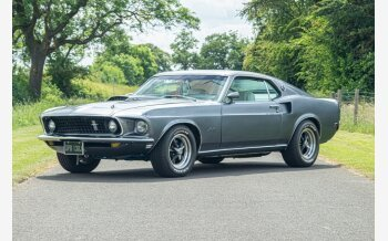 1970 Ford Mustang for sale 101533890