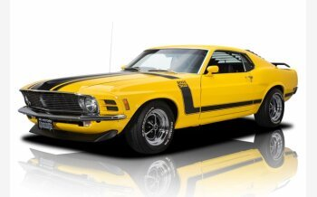 1970 Ford Mustang Boss 302 for sale 101539927
