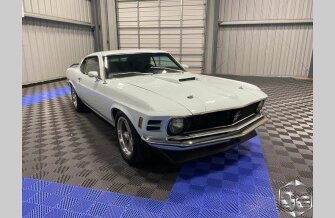 1970 Ford Mustang for sale 101547661
