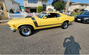 1970 Ford Mustang Boss 302 Coupe for sale 101556355