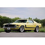 1970 Ford Mustang for sale 101575999