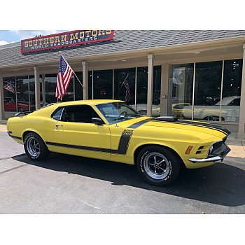 1970 Ford Mustang for sale 101577440