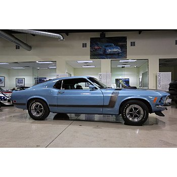 1970 Ford Mustang for sale 101578433