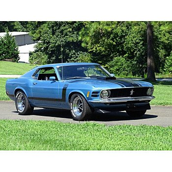 1970 Ford Mustang for sale 101603148