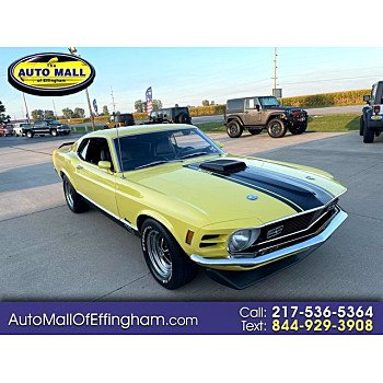 1970 Ford Mustang for sale 101604980
