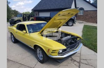 1970 Ford Mustang for sale 101608470