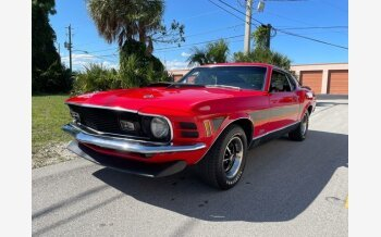 1970 Ford Mustang for sale 101609215
