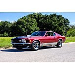 1970 Ford Mustang Fastback for sale 101613723