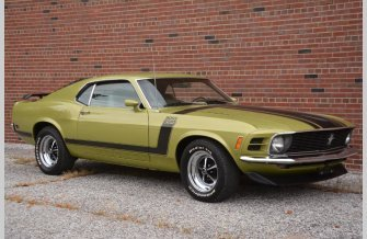 1970 Ford Mustang for sale 101625324