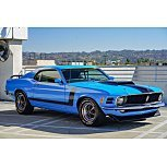 1970 Ford Mustang for sale 101630784